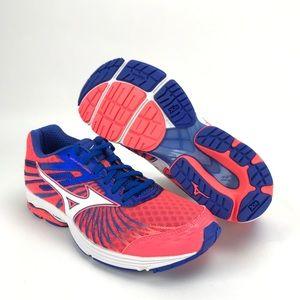 Mizuno Womens Wave Sayonara 4 Running Shoes